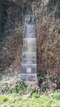 Image for Milestone in Remagen - RLP - Germany