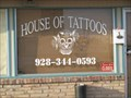 Image for House Of Tattoos : Yuma, Arizona