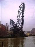Image for  Baltimore and Ohio Railroad Jackknife Bridge