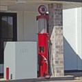 Image for Humble Gas Pump - Bastrop, TX