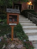 Image for Little Free Library #14306 - Waukesha, Wis.
