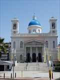 Image for Holy Church of St. Nicholas of Piraeus - Piraeus - Greece