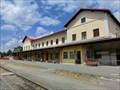 Image for Train Station -  Rakovník, Czech Republic