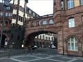 Image for Seufzerbrücke - Frankfurt am Main - Germany