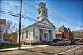Image for Universalist Methodist Church - Barre MA