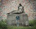 Image for Denkmal für Hermann Friedrich Wilhelm Brassert, Bonn, NRW, Germany