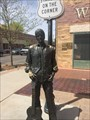 Image for Standing on the Corner in Winslow, Arizona