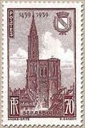 Image for Cathédrale Notre-Dame - Strasbourg, France, Alsace