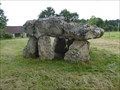 Image for Dolmen de Maupertuis - Lhomme, France