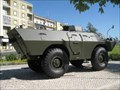 Image for Chaimite,4x4 Armored Personnel Carrier (APC),Santarem Portugal