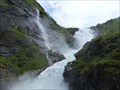 Image for Kjosfossen - Aurland, Norway