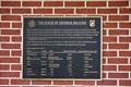 Image for The State of Georgia Salutes - Rest Area 53, I-20 W/B, Morgan Co., GA