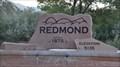Image for Redmond ~ Elevation 5135 Feet