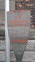 Image for La caserne Caporal Trésignies - Charleroi - Belgique