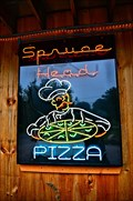 Image for Spruce Head Pizza - Spruce Head, ME