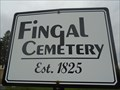 Image for Fingal Cemetery - Fingal, Ontario, Canada
