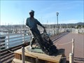 Image for Fisherman's Wharf  -  Monterey, CA