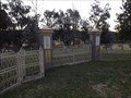 Image for War Memorial Park - Bendemeer, NSW, Australia