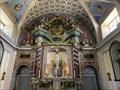 Image for Le retable de la chapelle Sainte-Croix de Corte - France