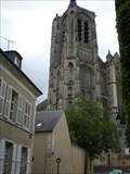 Image for Cathédrale St-Étienne, Bourges, France