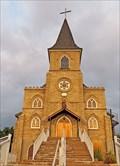 Image for St. James Catholic Church Steeple - Vernon, BC