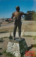 Image for Francisco Vasquez de Coronado Statue ~ Liberal, KS