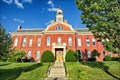Image for Aroostook County Courthouse and Jail - Houlton  ME