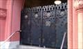 Image for Mutual Life Building Gate - Seattle, WA