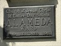 Image for The Church of Jesus Christ of Latter Day Saints - 1949 -  Alameda, CA