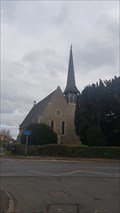 Image for St Barnabas' church - Drakes Broughton, Worcestershire