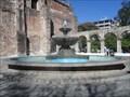 Image for Garden Fountain  -  Guadalajara, Jalisco, Mexico