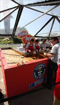 Image for World's Largest Frito Pie -- 2012 State Fair, Dallas TX