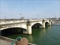 Image for Pont de la Concorde - Paris, France