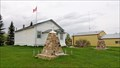 Image for Rumsey Village War Memorial - Rumsey, AB
