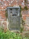 Image for Flush Bracket - Bridge 25, Weedon Bec, Northamptonshire