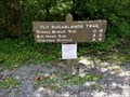 Image for Old Sugarlands Trail at US Hwy 441 - Great Smoky Mountains National Park, TN