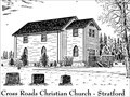 Image for Cross Roads Christian Church by Sterling Stratton - Stratford, PEI