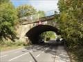 Image for Former Forger Lane Railway Bridge - Thurgoland, UK