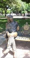 Image for John Lennon Statue - Havana, Cuba