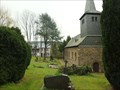 "Image for Churchyard at Catholic Church ""St. Nikolaus"" Vischel - RLP / Germany"
