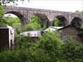 Image for Wilminstone Viaduct, near Tavistock, Devon UK