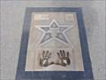 Image for Stellan Skarsgard Hand Prints - Krakow, UK