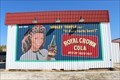 Image for Shirley Temple Mural - Nocona, TX