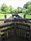 Image for Lock 39 On The Leeds Liverpool Canal - Bank Newton, UK