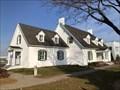 Image for La Maison des Gouverneurs, Sorel-Tracy, Qc, Canada