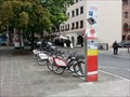 Image for NorisBike #4603 - Augustiner Straße Nürnberg, Germany, BY