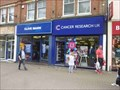 Image for Cancer Research UK Charity Shop, Redditch, Worcestershire, England