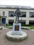 "Image for Ernest ""Ernie"" Davis - Elmira, NY"