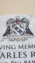 Image for Sir Charles Rowley - All Saints - Naseby, Northamptonshire