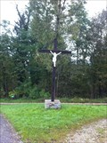 Image for Wooden Wayside Cross - Obermumpf, AG, Switzerland